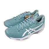 (C1) ASICS 亞瑟士 網球鞋SOLUTION SPEED FF 2 女鞋 1042A136-400澳網配色 [陽光樂活]