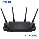 ASUS 華碩 RT-AX3000 AX...