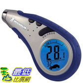 [104美國直購] Michelin 米其林 MN-12279 胎壓計 Digital Programmable Tire Gauge with Light (含手電筒功能)
