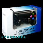 【PS4週邊】☆ PS4 副廠高品質 無線控制器 無線手把 曜石黑色 ☆【附USB充電線】台中星光電玩