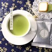 一手私藏世界紅茶│日式宇治抹茶奶茶 (8入袋)   ★★日本宇治工法製成的抹茶,細緻、濃郁