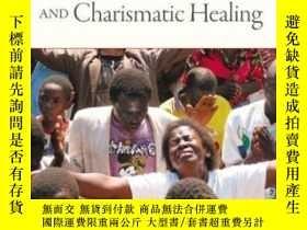 二手書博民逛書店Global罕見Pentecostal And Charisma