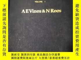 二手書博民逛書店Plant罕見and Animal Biology (volum