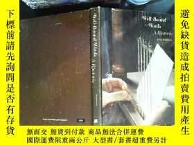 二手書博民逛書店well-bound罕見words.Y167411