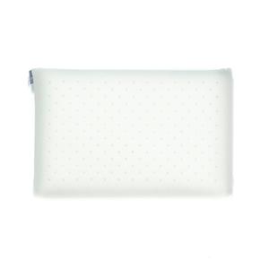 HOLA Super Cool 涼感透氣記憶枕麵包型H11cm