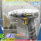 [店長推薦必屬精品] CA244993 DUROFIX 鋰電池電動起子 8V電鑽(扭力130kg)