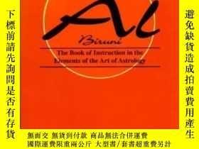 二手書博民逛書店Book罕見Of Instructions In The Elements Of The Art Of Astro