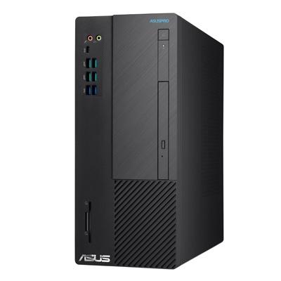 ASUS 華碩 H-S641MD-I59400003T 9代i5六核雙碟Win10 桌上型電腦