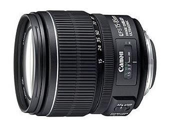 Canon EF-S 15-85mm 鏡頭 晶豪泰3C 專業攝影 平輸