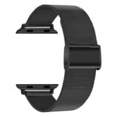 蘋果錶帶 適用apple watch錶帶iwatch3代蘋果手錶錶帶 星河光年