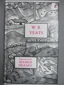 【書寶二手書T1/原文小說_MDS】W.B. Yeats (Faber 80th Anniversary Edition)_W. B. Yeats