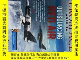 二手書博民逛書店Aerospace罕見America (magazine)201