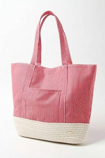 LAUGOA 草包編織帆布拼接 單肩包/手提包/後背包/水餃包/肩背包