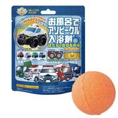日本 Bandai 勤務車入浴球|沐浴球