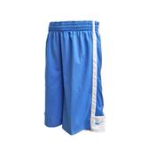 Nike Team League Short [614451-412] 男 籃球 運動 短褲 透氣 排汗 雙面 水藍