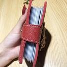 防盜刷防消磁卡包