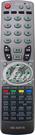 《鉦泰生活館》適用億碩.宏碁.藍天.鈦田.首華.旭光.幻象液晶遙控器HD-4201A