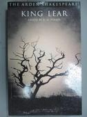 【書寶二手書T2/原文小說_OPV】King Lear_Foakes, R. A. (EDT)