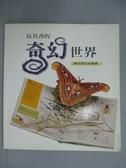 【書寶二手書T7/少年童書_ZAL】玩具書的奇幻世界_鄭明進_附光碟
