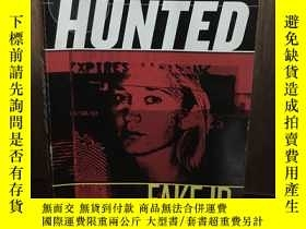二手書博民逛書店Fake罕見ID (Hunted)Y12800 Walter. Sorrells SLEUTH ISBN:97
