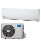 【Midea美的】冷氣 6-8坪變頻冷專型分離式冷氣MVC-D40CA/MVS-D40CA