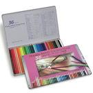 日本好賓專家級油性色鉛筆Holbein Artists' color pencil 好賓36色油性色鉛筆(紙盒) *op930