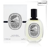 Diptyque 依蘭之水淡香水 100ml Eau Moheli EDT - WBK SHOP