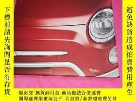 二手書博民逛書店Fiat罕見500: The AutobiographyY214306 Fiat 編 Rizzoli ISB