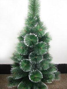 1 1.5米雪花松針聖誕樹 135T