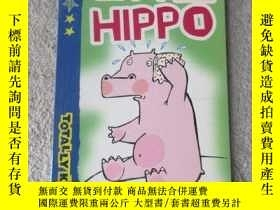 二手書博民逛書店Totally罕見Kidz 1 - Little HippoY2