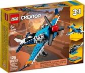 【LEGO樂高】CREATOR 螺旋槳飛機 #31099