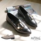 包鞋 優雅珠扣包鞋 MA女鞋 T2044