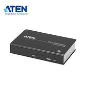 ATEN VS182B 2埠 True 4K HDMI 影音分配器