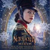 胡桃鉗與奇幻四國 電影原聲帶 CD The Nutcrack & Four Realms O.S.T. 免運 (購潮8)