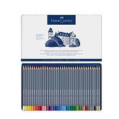 [COSCO代購] W124965 Faber-Castell 輝柏 Goldfaber 水性色鉛筆 36色