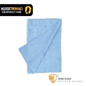 """【小新樂器館】美國 MusicNomad MN202 (12""""X16"""") 極淨吉他專用布【Guitar Detailing Towel/MN-202】"""