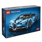 LEGO 樂高 Technic科技系列 Bugatti Chiron 布加迪 42083