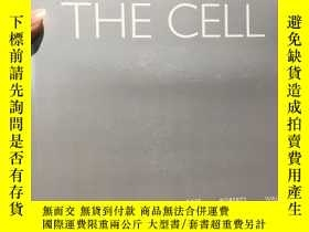 二手書博民逛書店Molecular罕見Biology of The Cell【含光盤一張、受潮如圖】Y13516 Bruce