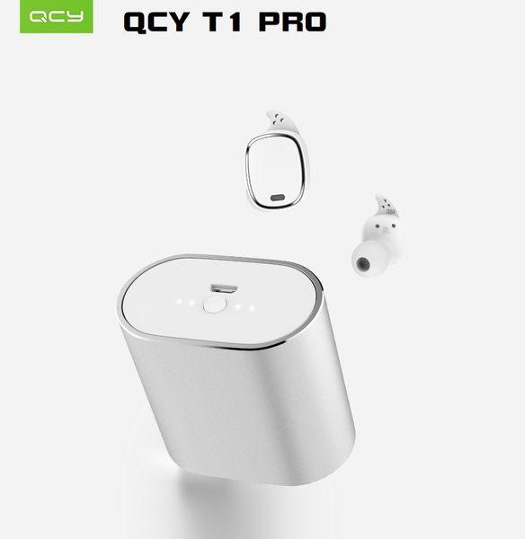QCY T1 Pro 雙耳藍芽耳機