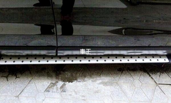 【車王汽車精品百貨】本田 Honda CRV3 CRV3.5 側踏板 CRV3代 3.5代 登車踏板 寶馬款
