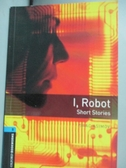 【書寶二手書T5/語言學習_HHD】I, robot : short stories_Isaac Asimov