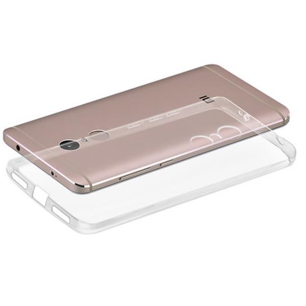 【TPU】MIUI Xiaomi 紅米Note 4X 超薄超透清水套/布丁套/高清果凍保謢套/水晶套/矽膠套/軟殼