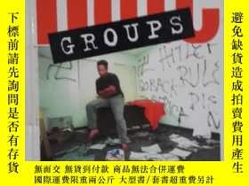 二手書博民逛書店HATE罕見GROUPSY292349 Mary E.Willi