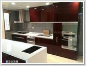 ❤PK廚浴生活館 實體店面❤高雄 廚房歐化系統櫥具 320公分上下櫃結晶鋼烤流理台 LG台面