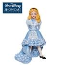 【正版授權】Enesco 愛麗絲 時裝塑像 2020版 公仔 精品雕塑 塑像 愛麗絲夢遊仙境 迪士尼 Disney - 283347