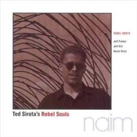 經典數位~羅貝爾魯斯 - 真實本性 / Rebel Roots - Ted Sirota's Rebel Souls