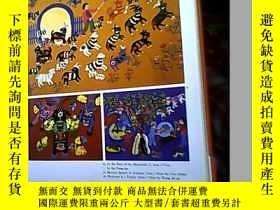 二手書博民逛書店CHINESE罕見MODERN FOLK PAINTINGS 1Y17747 CHINESE MODERN F