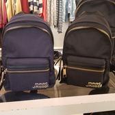 美國名牌 Marc Jacob 帆布 迷你後背包 黑色  保證正品 限量優惠$5380
