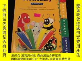 二手書博民逛書店Jolly罕見dictionaryY302880 Sara wernham and sue lloyd IS