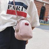 潮韓版仙女包百搭單肩斜挎包迷你手機包